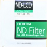 ND-LCD Filter