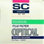 Fujifilm SC Sharp cut